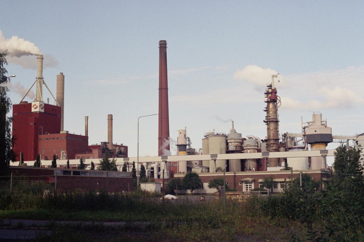 Oulun Sähkömyynti